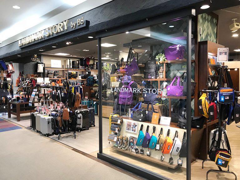 LANDMARKSTORY byBS 秋田店